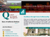 website-design-AQC-alliance-for-quality-construction