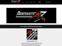 driveshafts-website-design-creative