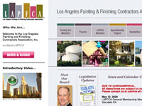 painting-finishing-contractors-association-website
