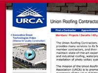 website-design-creation-roofing-contractors